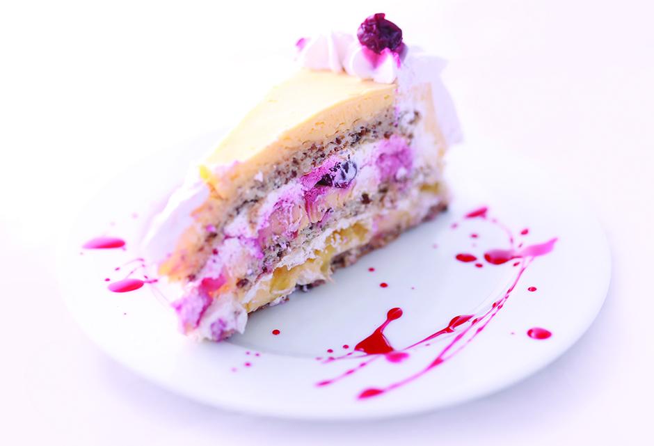 """Torta """"Beogradska"""""""