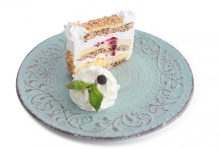 """Cake """"Beogradska"""""""