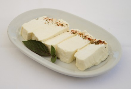 Serbian cottage cheese